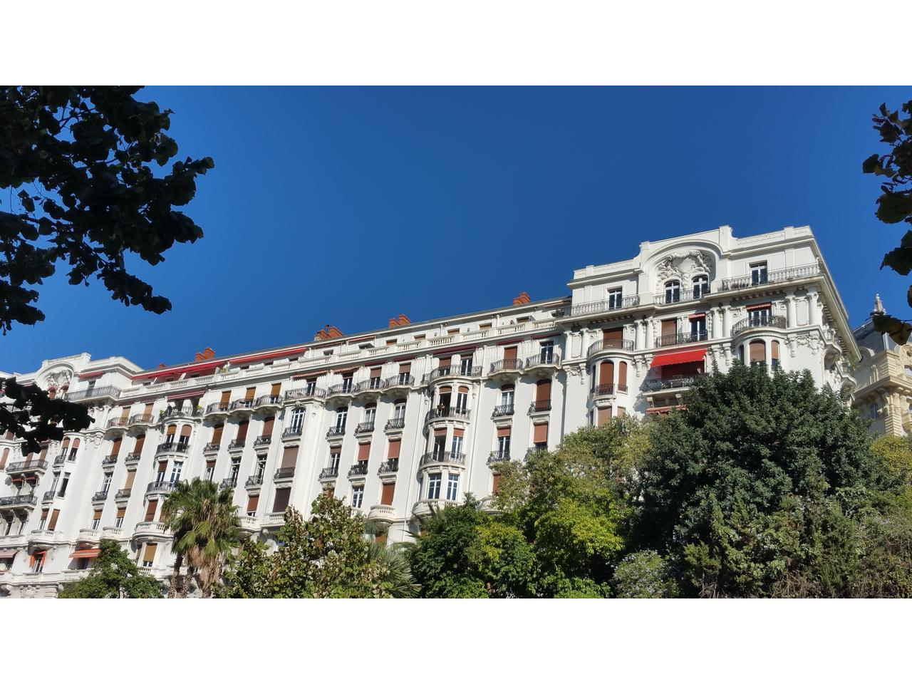 Immobilier Appartement Nice Majestic 4 Pieces 120 M A Vendre