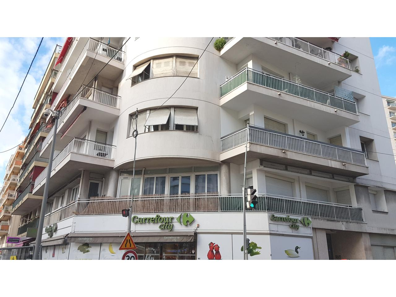 Av. Californie 4 P  83.65 m²